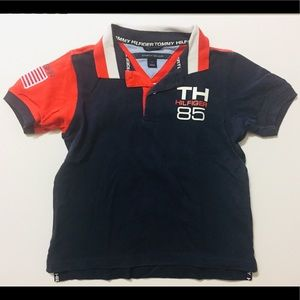 💙Tommy Hilfiger polo shirt
